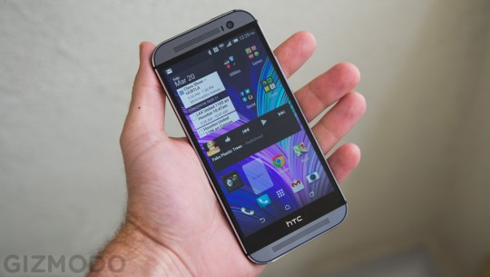 new htc one (1)