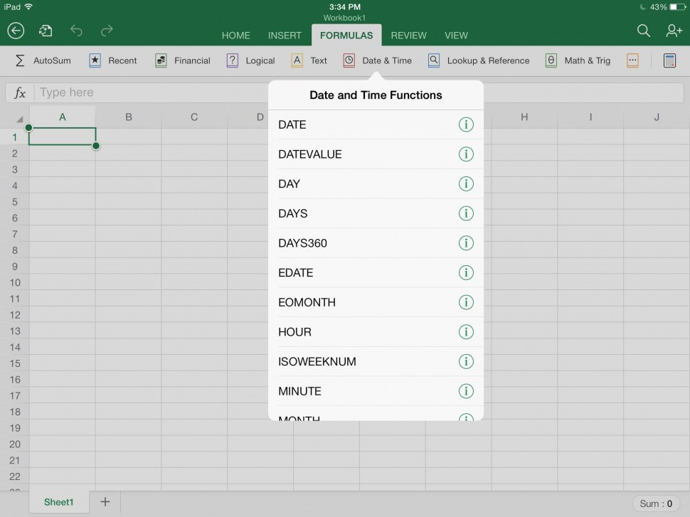 office ipad hands-on (3)