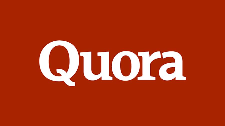 Pessoas famosas agora têm perfis verificados para responder suas perguntas no Quora