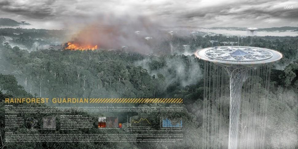 rainforest guardian (2)