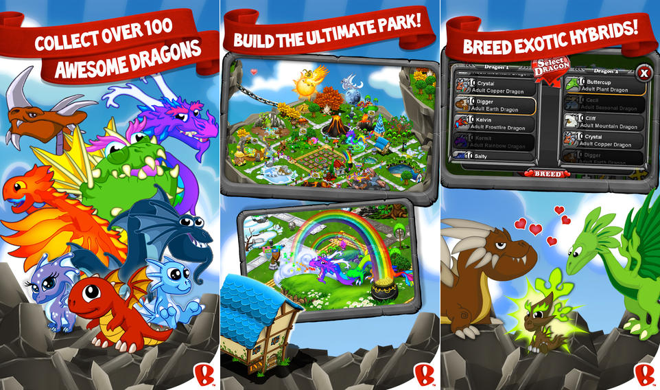 DragonVale copy
