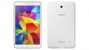 Galaxy Tab4 8.0 (SM-T330) White_1