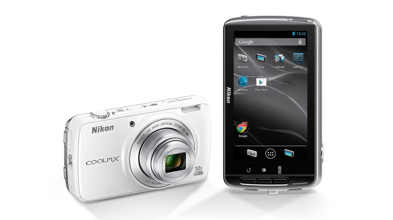 Nikon Coolpix S810c (1)