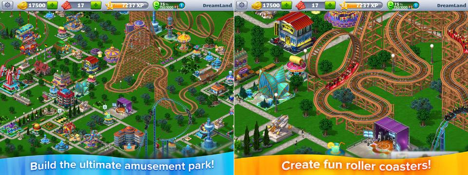 RollerCoaster copy
