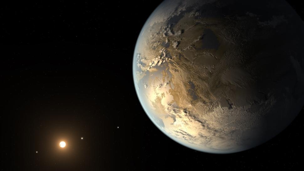O que sabemos sobre o primeiro planeta do tamanho da Terra em zona habitável