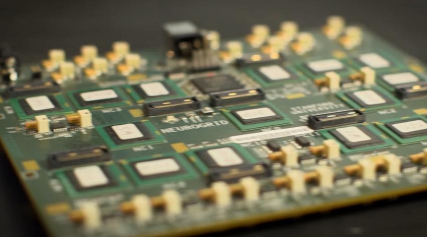 Este microchip inspirado no cérebro humano é 9.000 vezes mais rápido do que PCs tradicionais