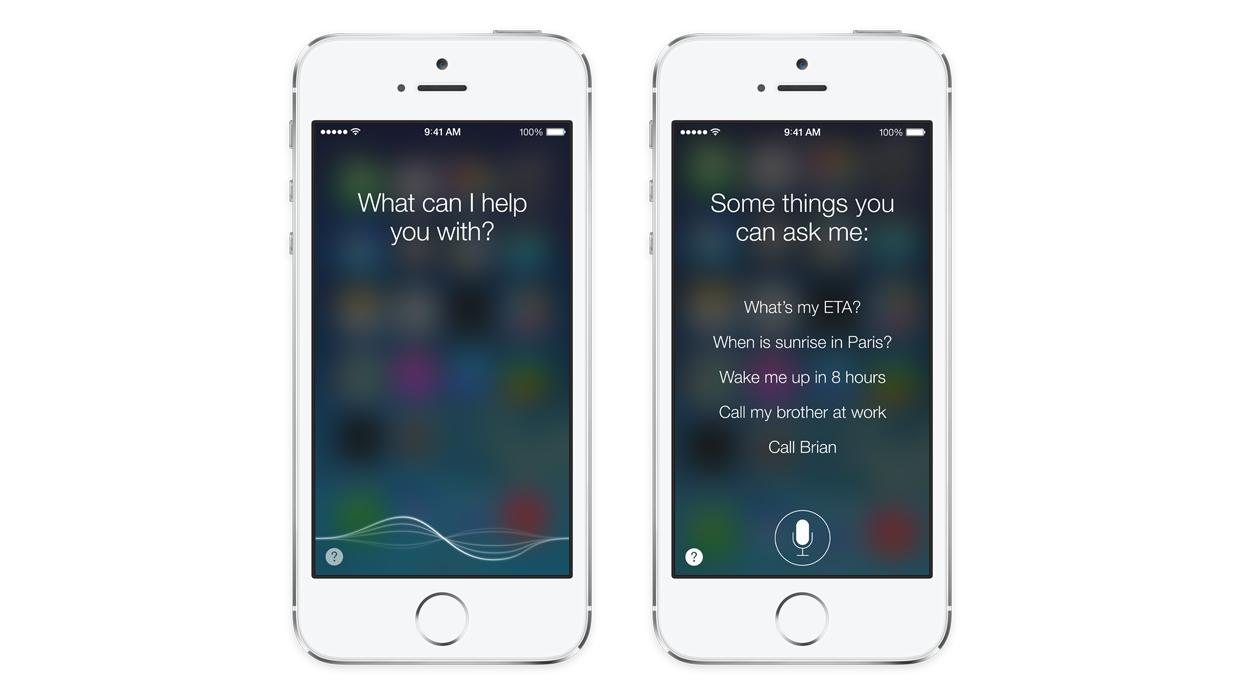 Siri passa a falar o português brasileiro na atualização para o iOS 8.3