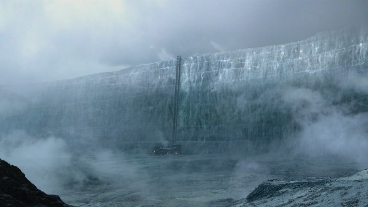 Japão vai começar a construir um muro gigante de gelo em Fukushima