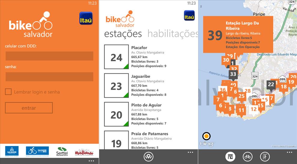 Bike Salvador copy