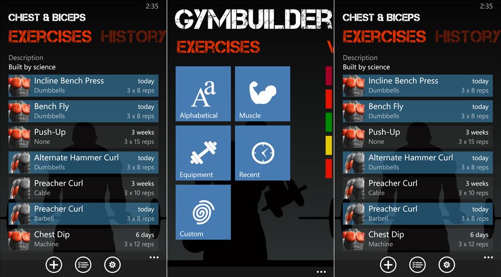 GymBuilder Pro copy