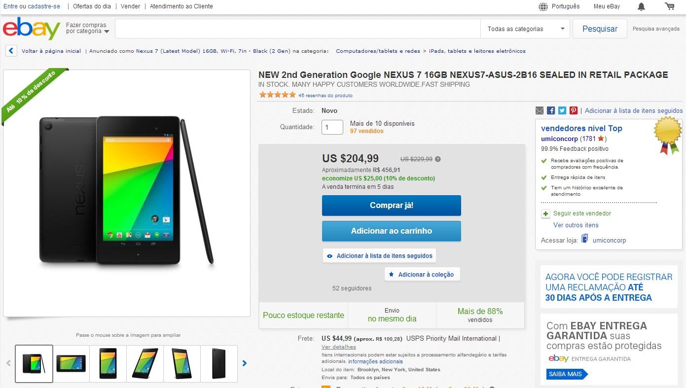 ebay brasil 2