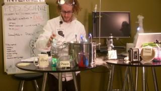Cientista maluco
