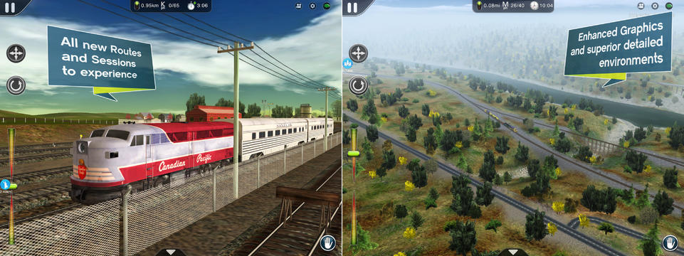 Trainz Simulator 2 a copy