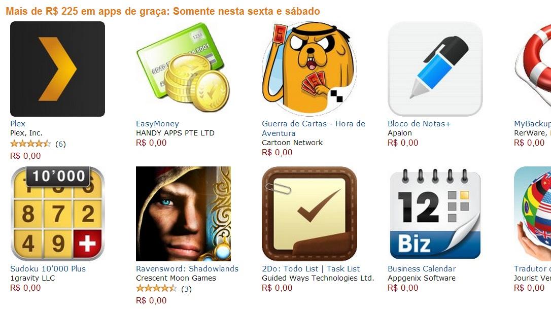 amazon appstore gratis