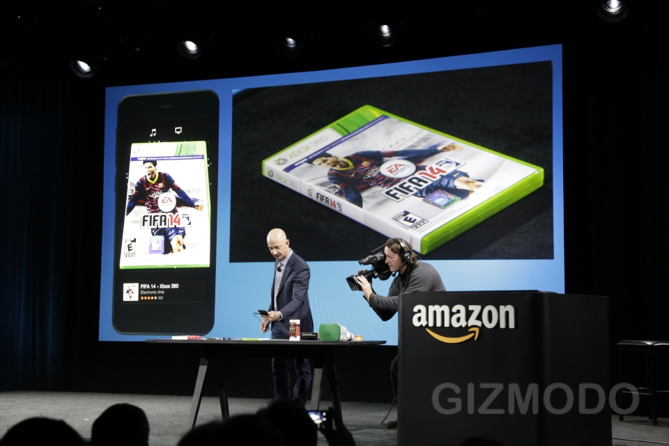 amazon fire phone fire fly