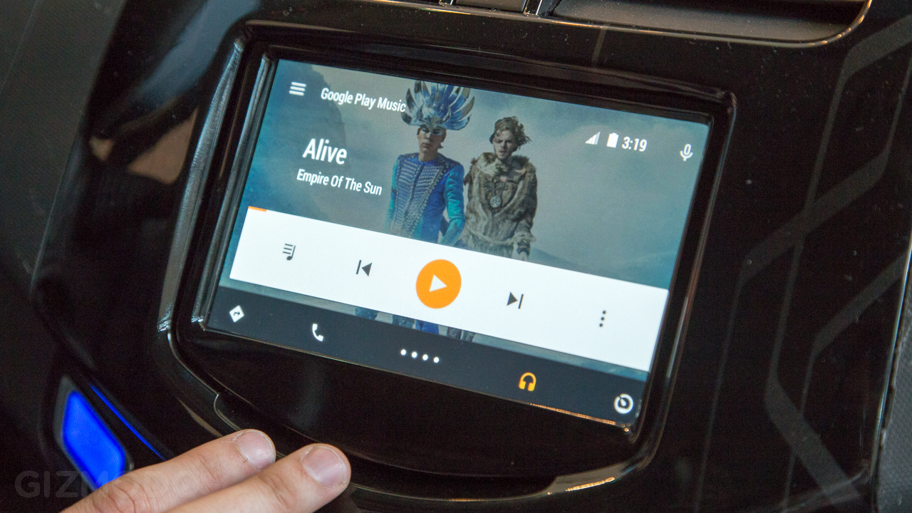 android auto hands-on (11)