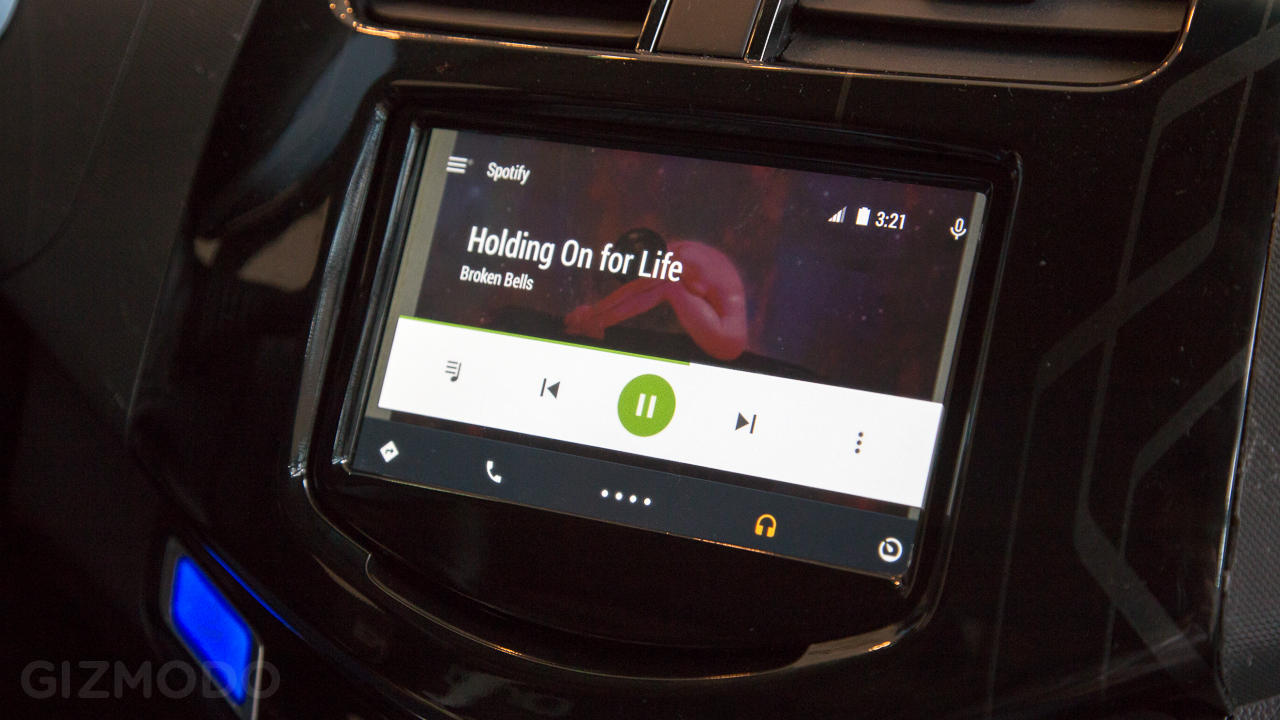 android auto hands-on (12)