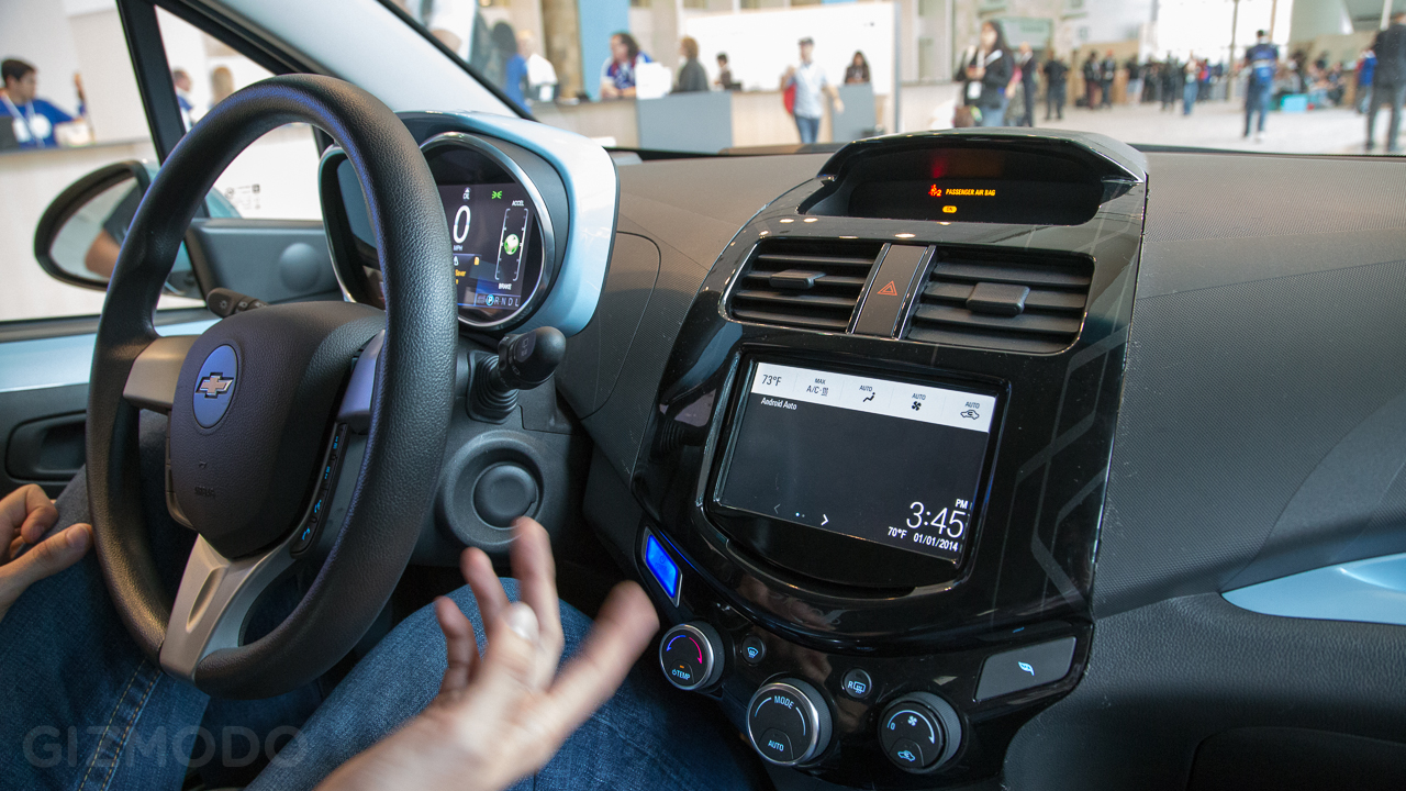 android auto hands-on (14)