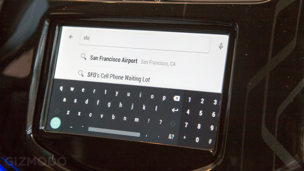 android auto hands-on (3)