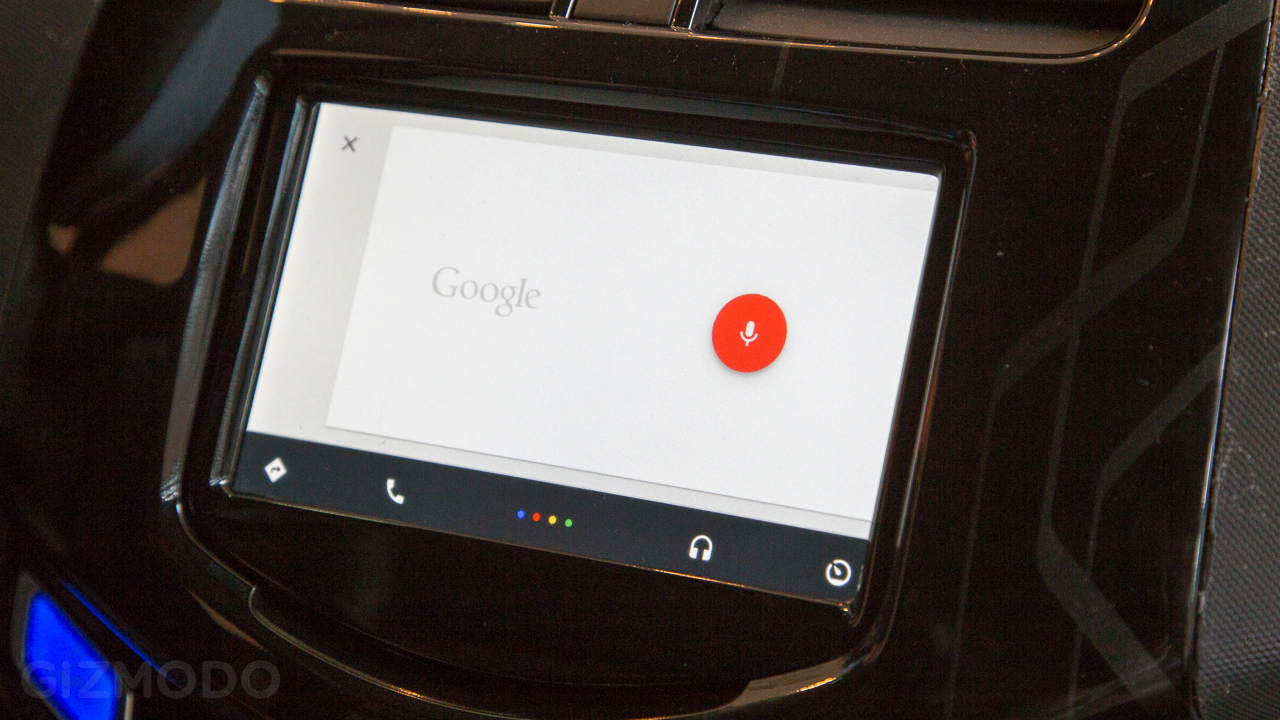 android auto hands-on (4)
