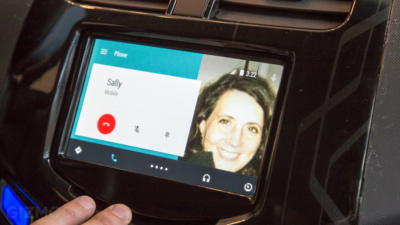 android auto hands-on (5)