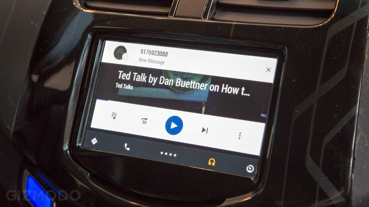 android auto hands-on (6)