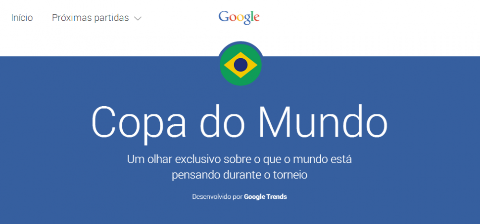 google copa