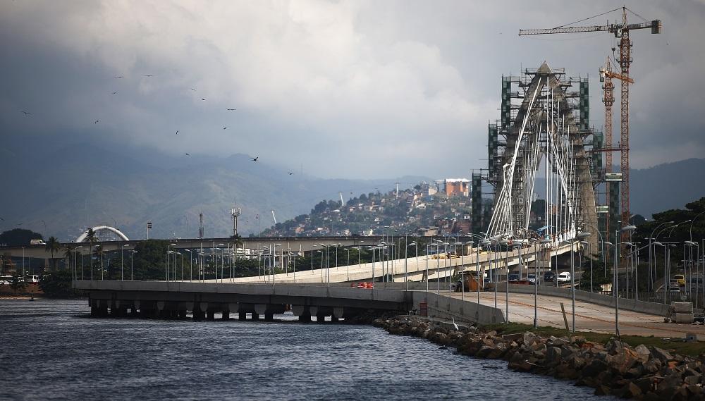 > on May 9, 2014 in Rio de Janeiro, Brazil.