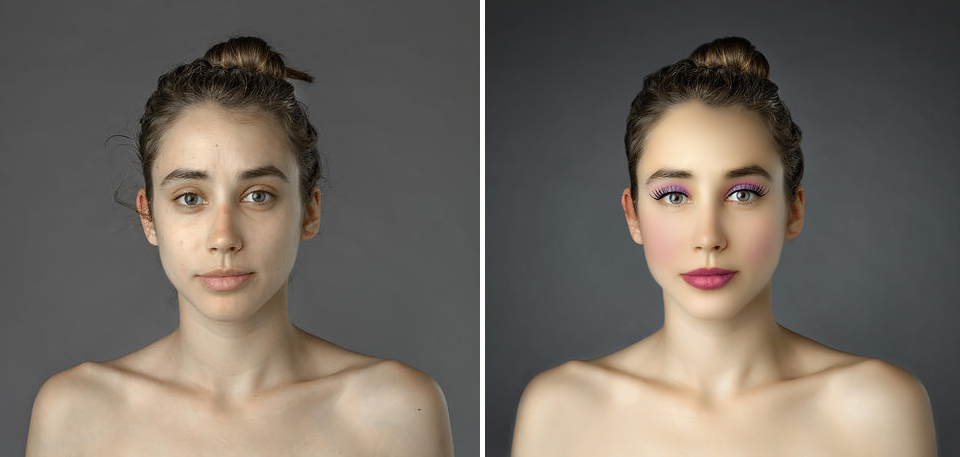 woman photoshop beauty (4)