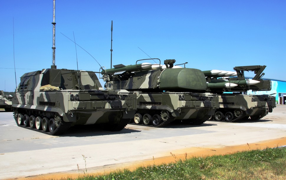 Buk-M1-2_air_defence_system_in_2010