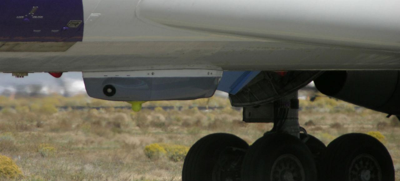 Northrop Grumman Guardian