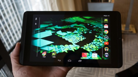 Nvidia Shield Tablet (5)
