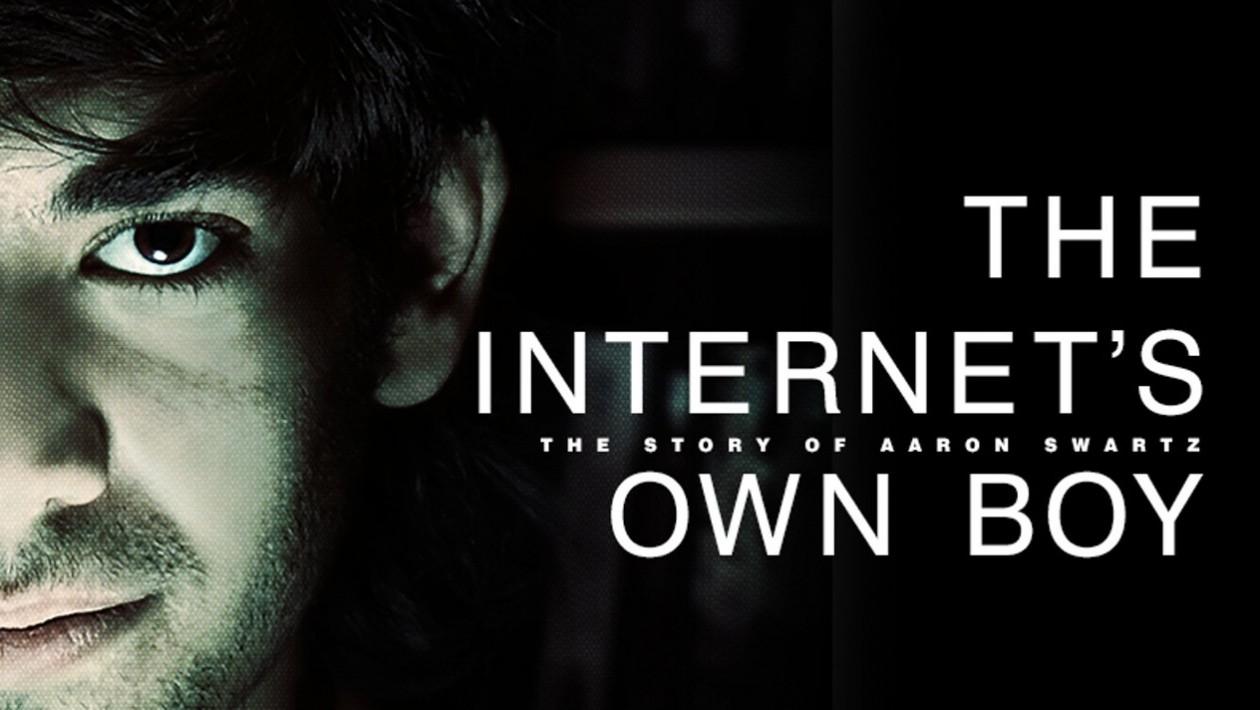 Assista agora mesmo ao documentário sobre Aaron Swartz com legendas em português