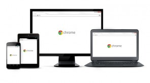 google chrome windows
