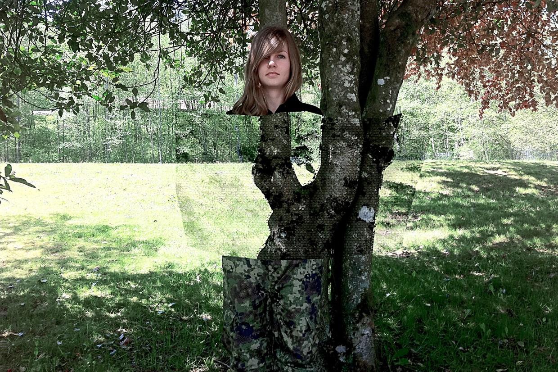 A história da invisibilidade e o futuro da camuflagem