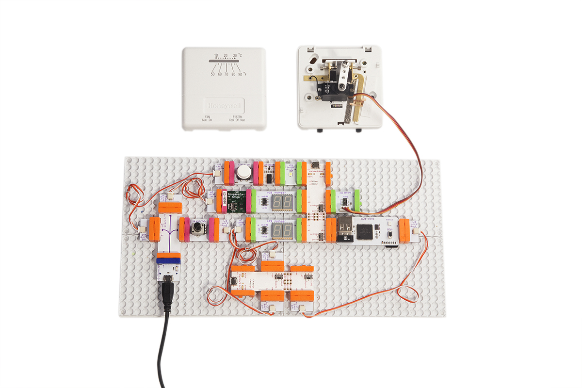 littlebits smart home (3)