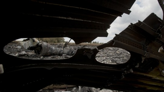 malaysia airlines ap photo