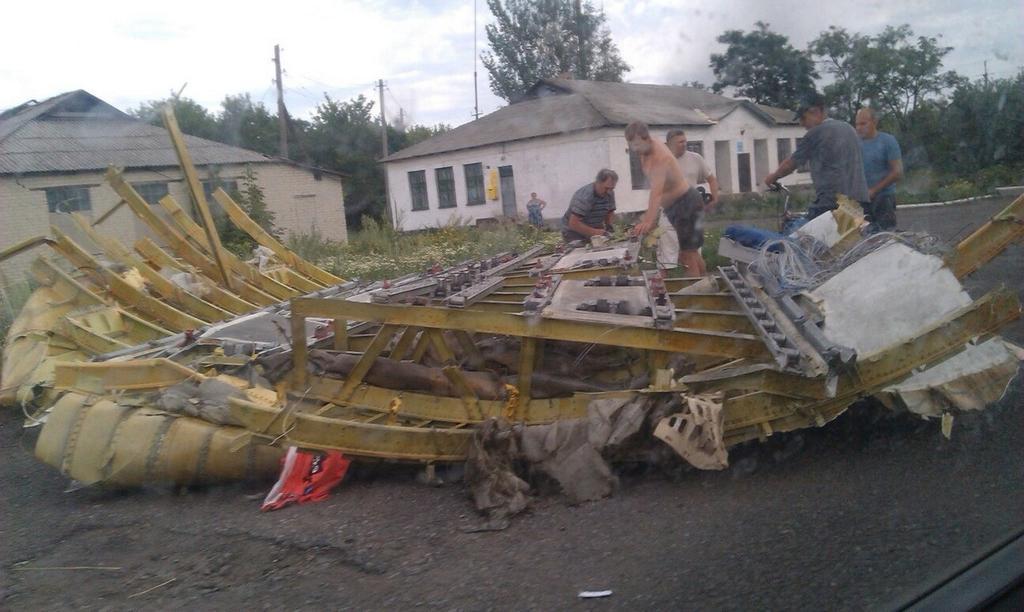 malaysia plane ukraine ucrania (2)