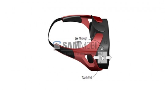samsung gear vr sammobile