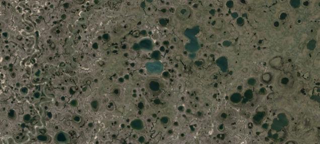 yamal peninsula siberia