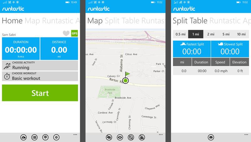 Runtastic_Pro_Screenshots