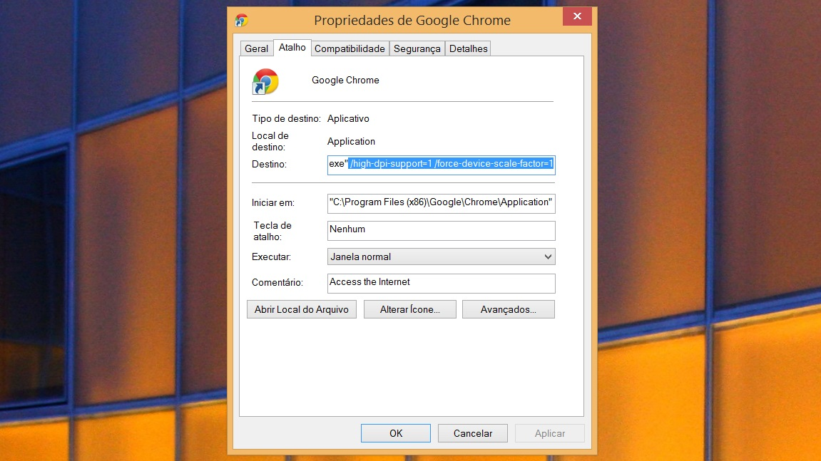 chrome 37 directwrite