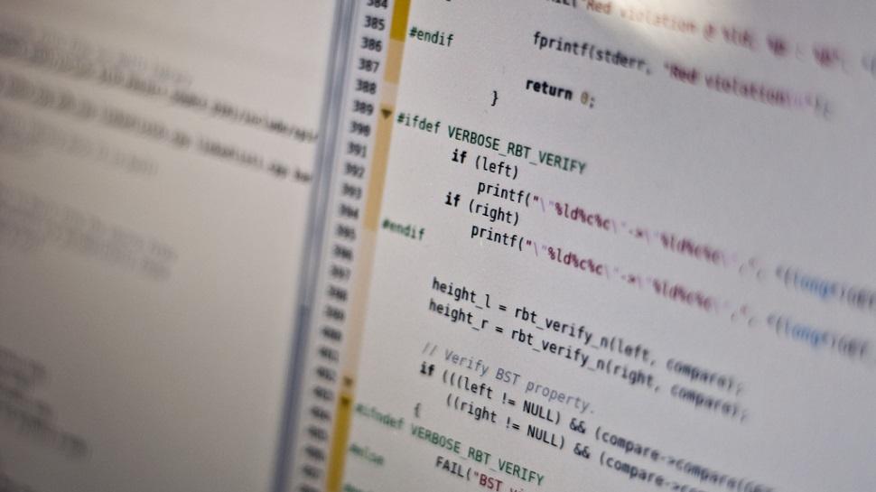 A NSA está financiando um projeto de unificação de linguagens de programação
