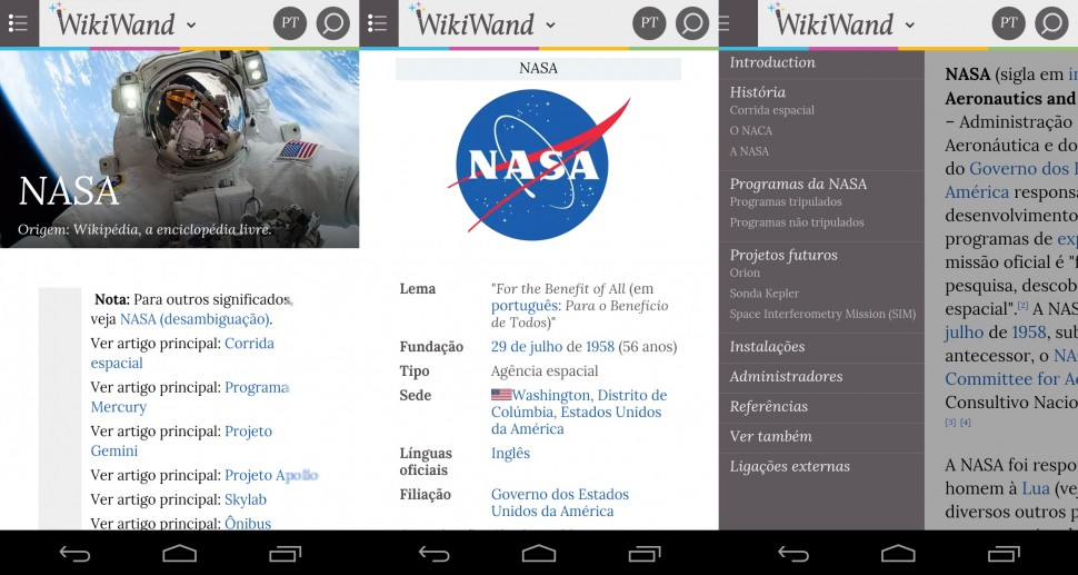 wikiwand android