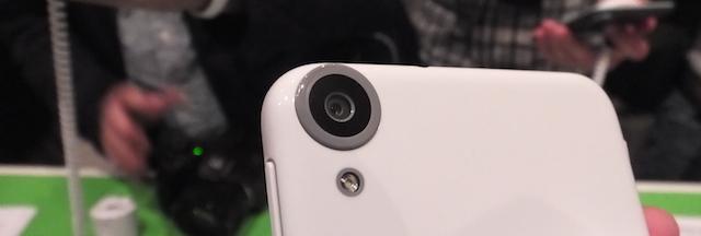 HTC Desire 820 - Gizmodo