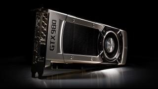 Nvidia GeForce GTX 980 (1)