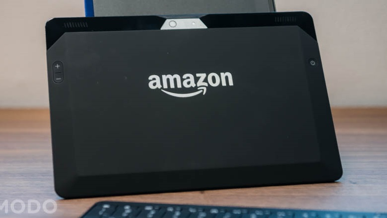 Amazon anuncia Kindle Fire HDX mais rápido e vários tablets a partir de US$ 99