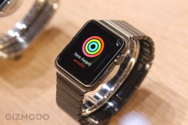 apple watch hands-on (5)