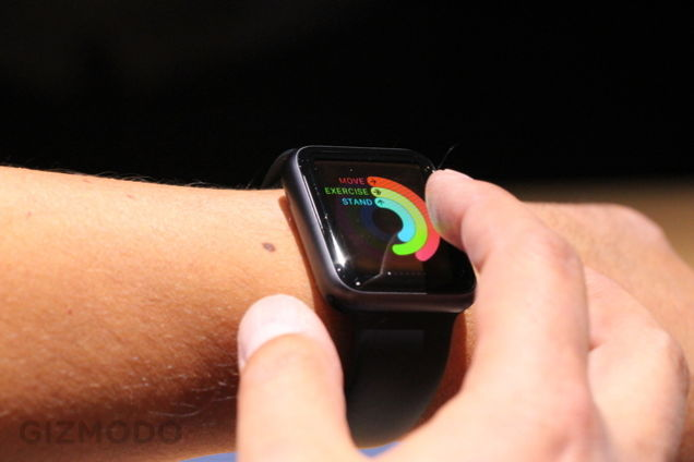 apple watch hands-on (8)