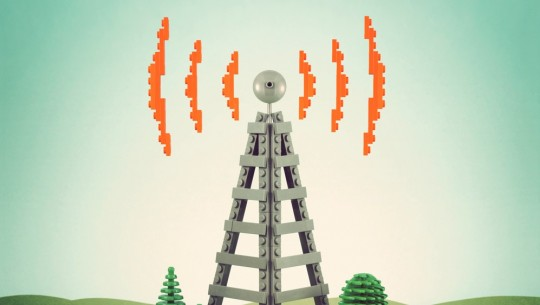 celular rede antena powerpig